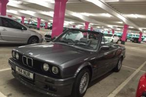 Bmw E30 325I Motorsport Spec + Hard Top