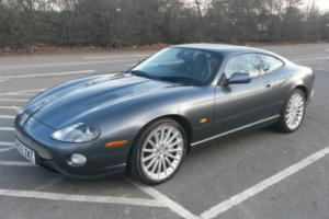 2005 JAGUAR XKR 4.2 V8 COUPE Photo