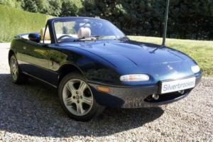 Mazda MX-5 Gleneagles PETROL MANUAL 1996/N