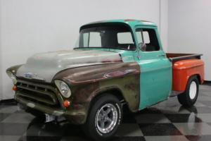 1957 Chevrolet Other Pickups 3 Window