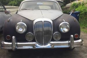 1967 Other Makes Daimler Saloon 2.5L - V8 Jaguar Photo