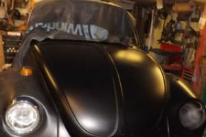 1303s super beetle project, + Trailer ready to go...Bargain