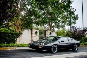 1978 Lotus Esprit S1 Photo