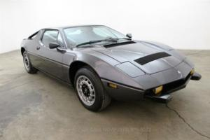 1974 Maserati Merak for Sale