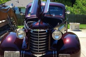 1937 Oldsmobile Other