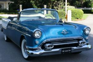 1954 Oldsmobile Eighty-Eight CONVERTIBLE