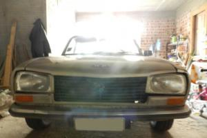 1974 Other Makes Peugeot  304 Photo