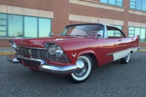 1957 Plymouth Savoy for Sale