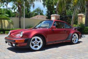1982 Porsche 911 911 SC Coupe W/Wide Body Arches and only 4931 mile