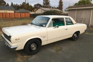 1968 AMC American Rambler Photo