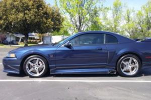 2001 Ford Mustang Roush Stage 3