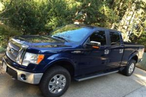 2010 Ford F-150 Lariat, FX4 Off Road