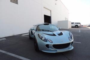 2008 Lotus Exige 2dr Coupe S 240
