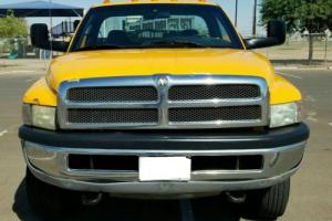 2001 Dodge Ram 3500 Photo
