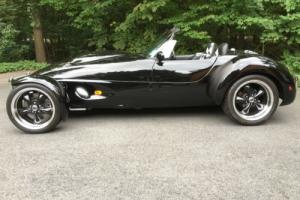 1999 Other Makes Panoz AIV