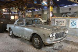 Lancia Flaminia GTL 2,8 3C for Sale