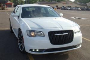 2015 Chrysler 300 Series 300S Photo