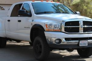 2006 Dodge Ram 3500 Dually