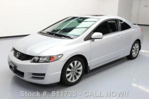 2011 Honda Civic CRUISE CONTROL SUNROOF ALLOYS A/C Photo