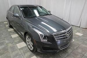 2014 Cadillac ATS 4dr Sedan 2.0L Luxury RWD