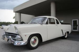 1955 Ford Mainline UTE Perfect Condition