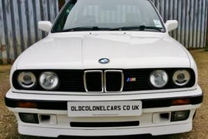 Stunnning BMW E30 318 IS Twin Cam Model - Very Rare !!