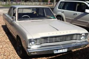 VE Regal 1968 Valiant in VIC