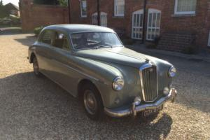 1958 Wolseley 6/90 Series III