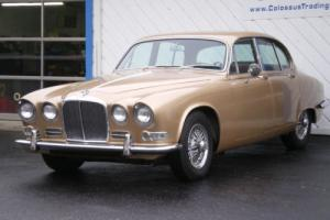 1967 Jaguar 420 Photo