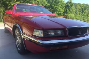 1989 Chrysler Other TC by Maserati