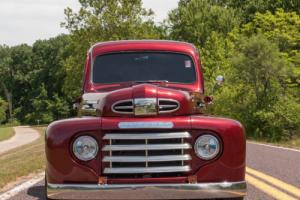 1949 Other Makes M47 Half Ton Custom Pickup Truck Photo