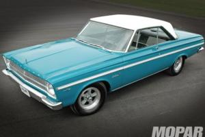 1965 Plymouth Other