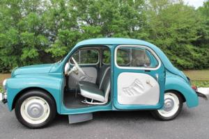 1961 Renault Other