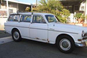 1964 Volvo Other