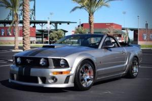 2008 Ford Mustang GT Premium 2dr Convertible