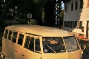 VW Splitscreen BUS, Bulli,Van, Splitty, T1, Splitwindow