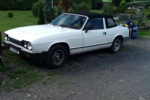 Reliant Scimitar GTC Auto for Sale