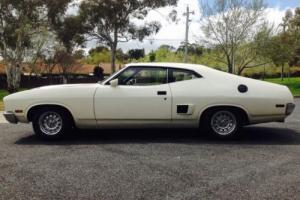 XB XC Hardtop Ford Falcon Coupe in ACT