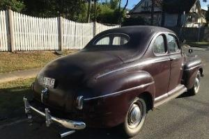 1941 Ford Coupe in QLD