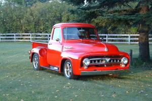 Ford: F-100 Short box | eBay