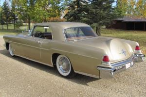 Lincoln: Continental Mark II Hardtop Sport Coupe