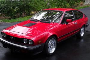 1984 Alfa Romeo Other