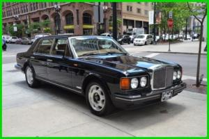 1989 Bentley Eight well kept car rudy@7734073227