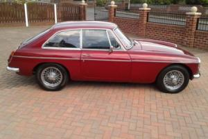 mgb gt 1969 chrome wire wheels