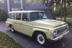 1968 International Harvester Other