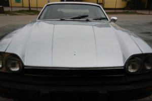 1976 Jaguar XJS Photo