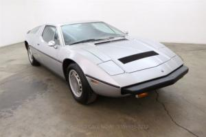 1975 Maserati Bora for Sale