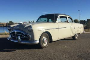 1951 Packard 200 Club Sedan