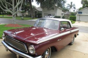 1963 AMC Other American