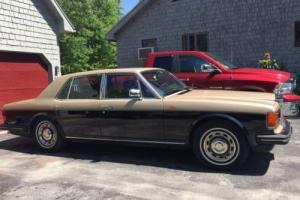 1985 Rolls-Royce Silver Spirit/Spur/Dawn Photo